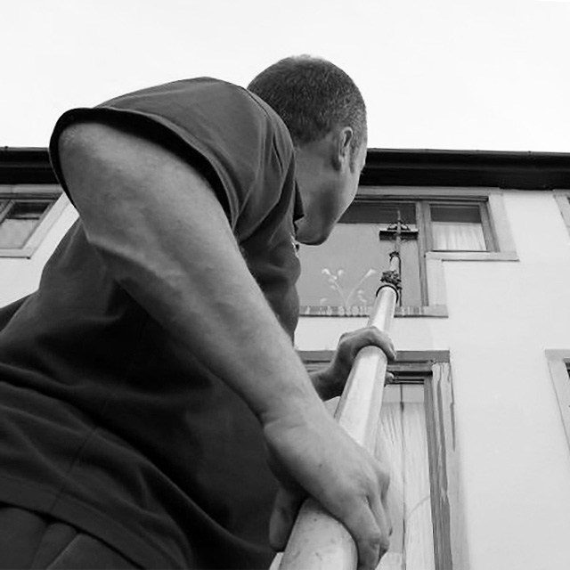 Green Team Domestic Window Cleaning